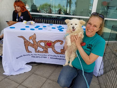 NSPCS Rescue Support Desert Diva Dogs