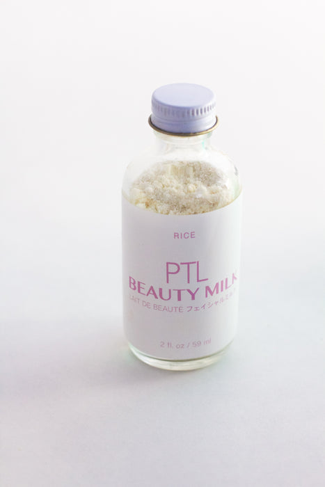 Beauty Milk