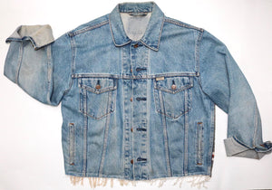 Denim No. 80