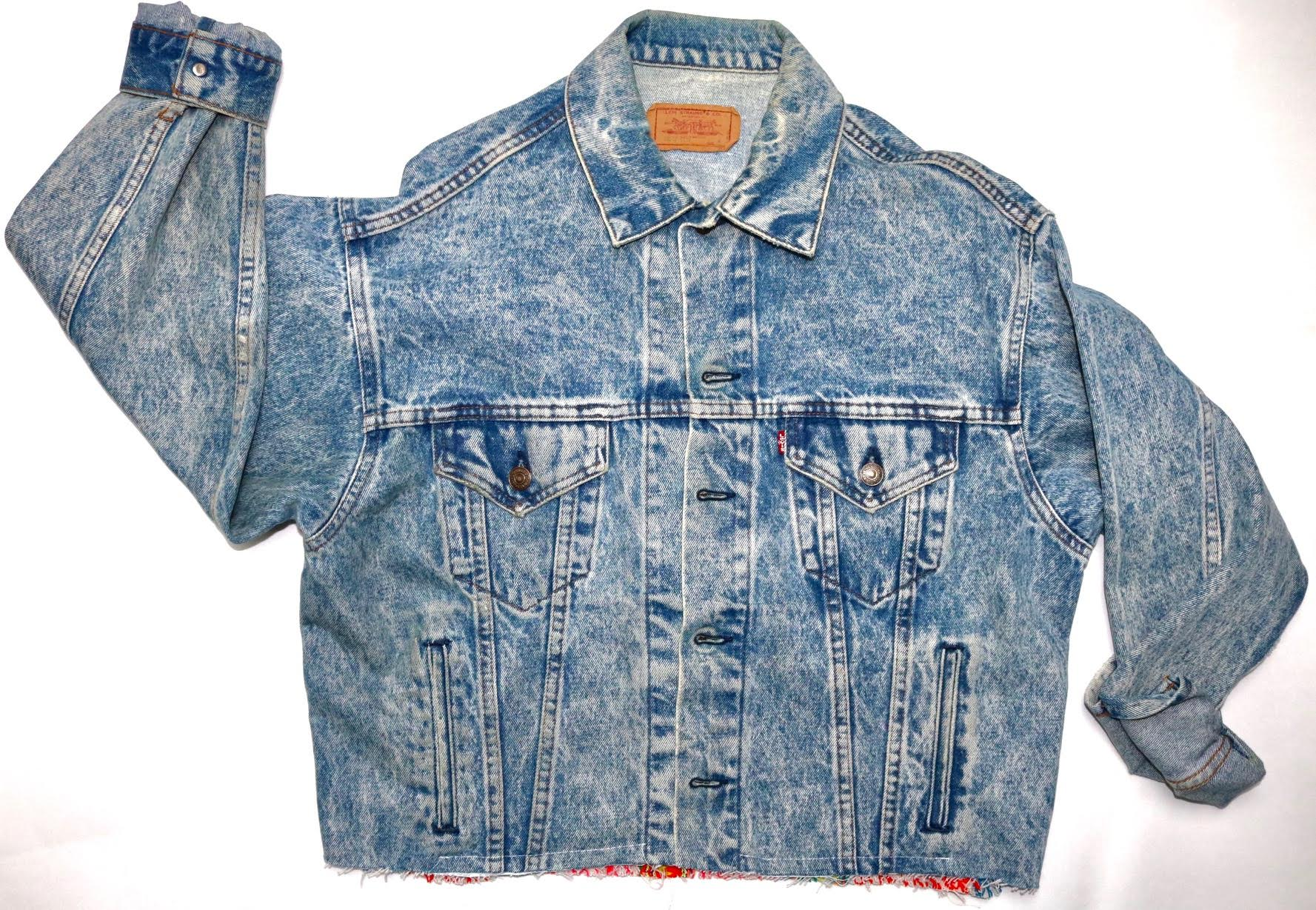 Denim No. 81