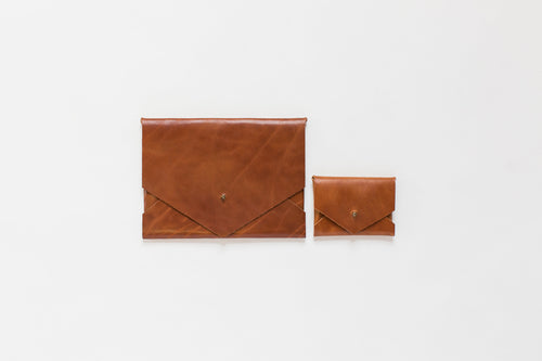 The Envelope Clutch