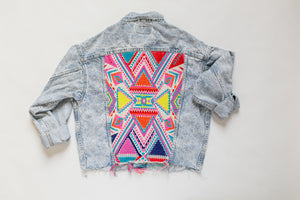 NOHA Jacket no. 03