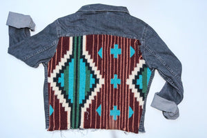 Denim Jacket no. 75