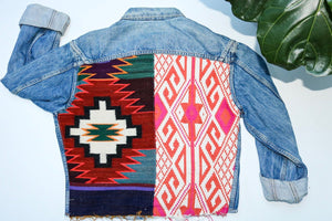 Denim Jacket no. 74