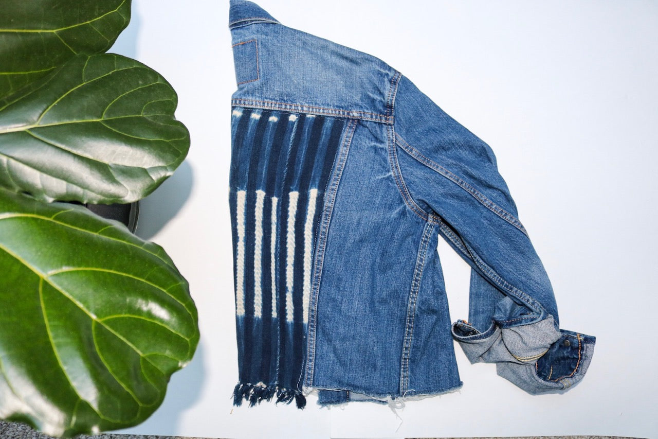 Denim Jacket no. 76
