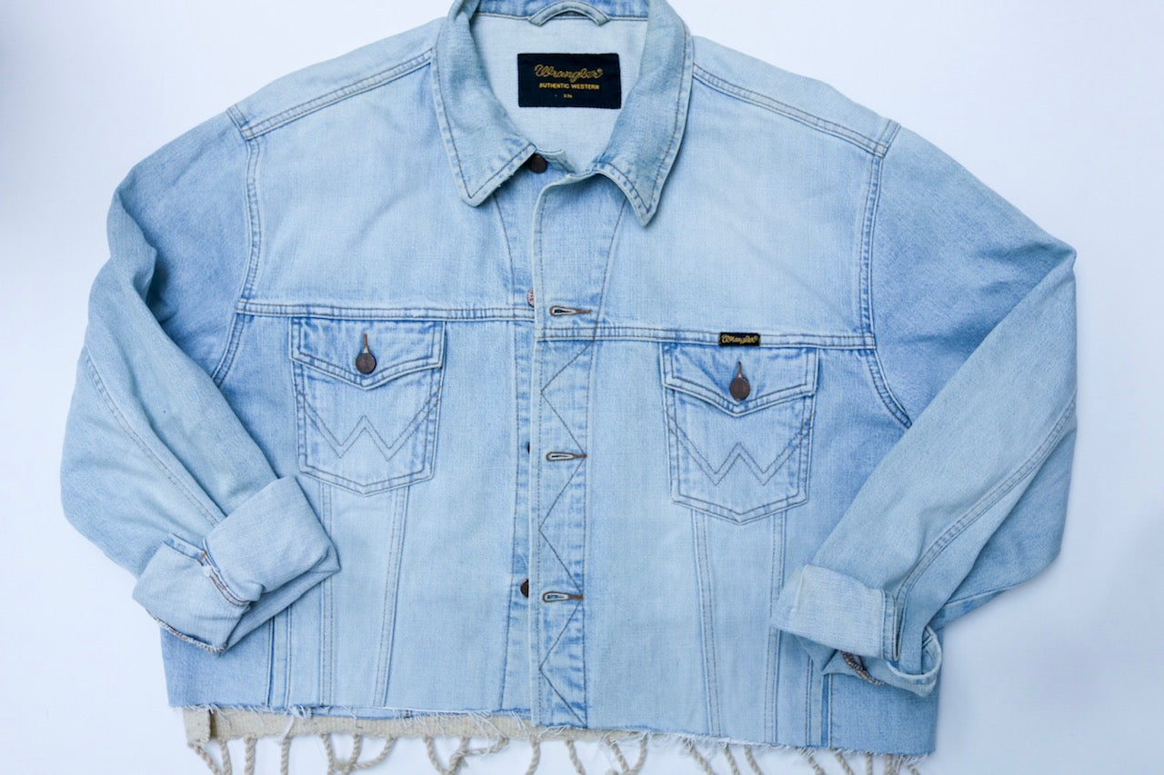 Denim Jacket no. 78