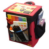 Smart Cart Organizing Cubes - Trolley Dolly  Accessories - Storage & Organization,dbest products - dbest products, Inc