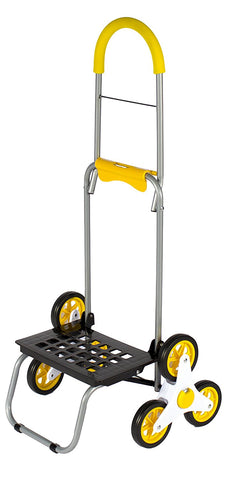 Stair Climber Mighty Max Dolly - Daisy - Trolley Dolly  dolly - Storage & Organization,dbest products - dbest products, Inc