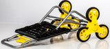 Stair Climber Bigger Mighty Max Dolly - Yellow - Trolley Dolly  dolly - Storage & Organization,dbest products - dbest products, Inc