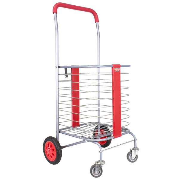 Cruiser Cart 360º, Red