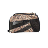 Pet Smart Cart Carrier - Cheetah - Large - Trolley Dolly   - Storage & Organization,dbest products - dbest products, Inc
