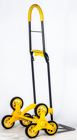 Mighty Max Stairglider Yellow Dbest Products Inc
