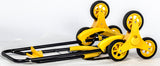 <b>Mighty Max StairGlider - Yellow</b> - Trolley Dolly  Mighty Max StairGlider - Storage & Organization,dbest products, Inc. - dbest products, Inc