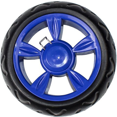 One Beefy Wheel Replacement -  Blue
