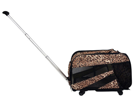 Pet Smart Cart - Cheetah, Large