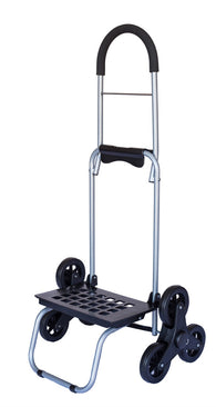 Stair Climber Mighty Max Dolly - Black