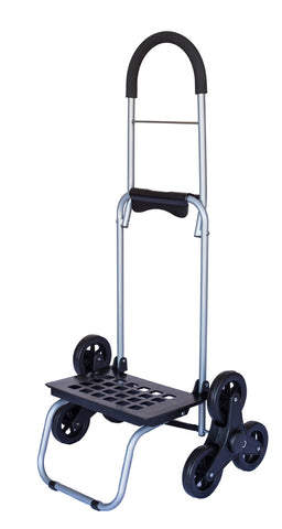 Stair Climber Mighty Max Dolly - Black - Trolley Dolly  dolly - Storage & Organization,dbest products - dbest products, Inc