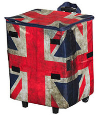 City Smart Cart Plus - British