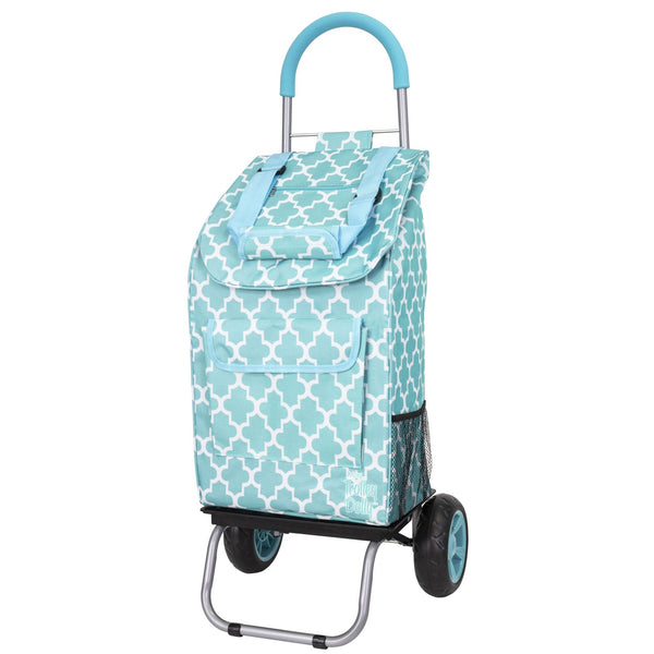 Trolley Dolly Shopping Cart