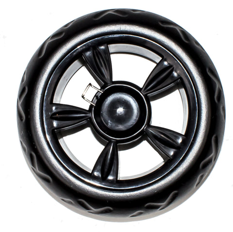 One Beefy Wheel Replacement - Black