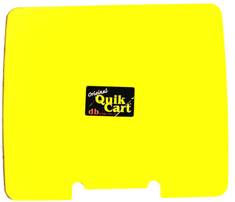 Quik Cart Lid - Trolley Dolly   - Storage & Organization,dbest products, Inc - dbest products, Inc