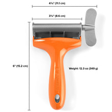 Big Squeeze Tube Squeezer - Orange