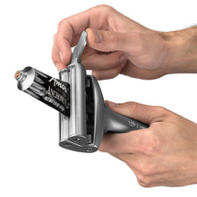 Big Squeeze Tube Squeezer - Silver