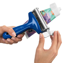 Big Squeeze Tube Squeezer - Royal Blue