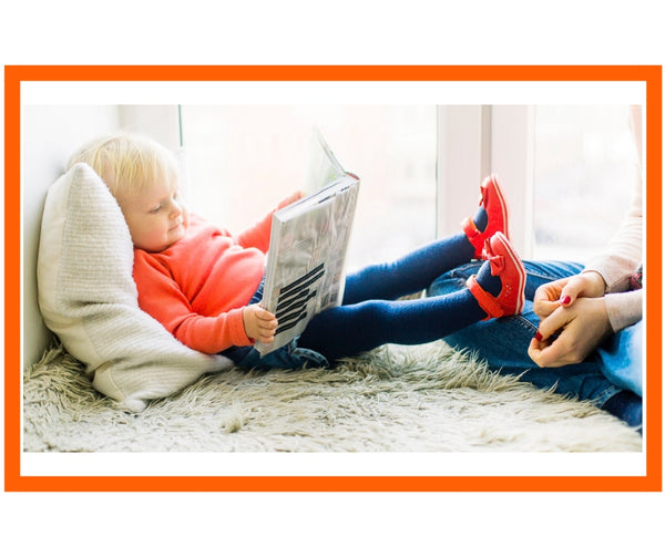 8 Ways to Support Reading at Home