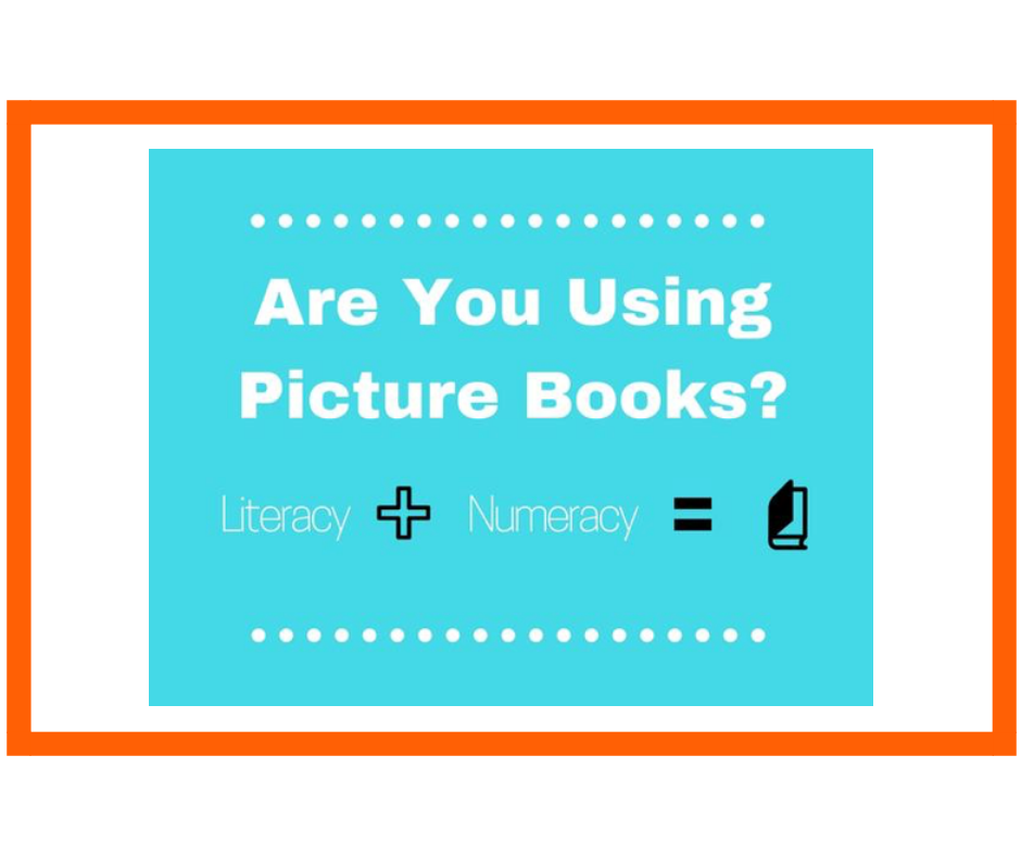 Using Picture Books to Enhance Numeracy