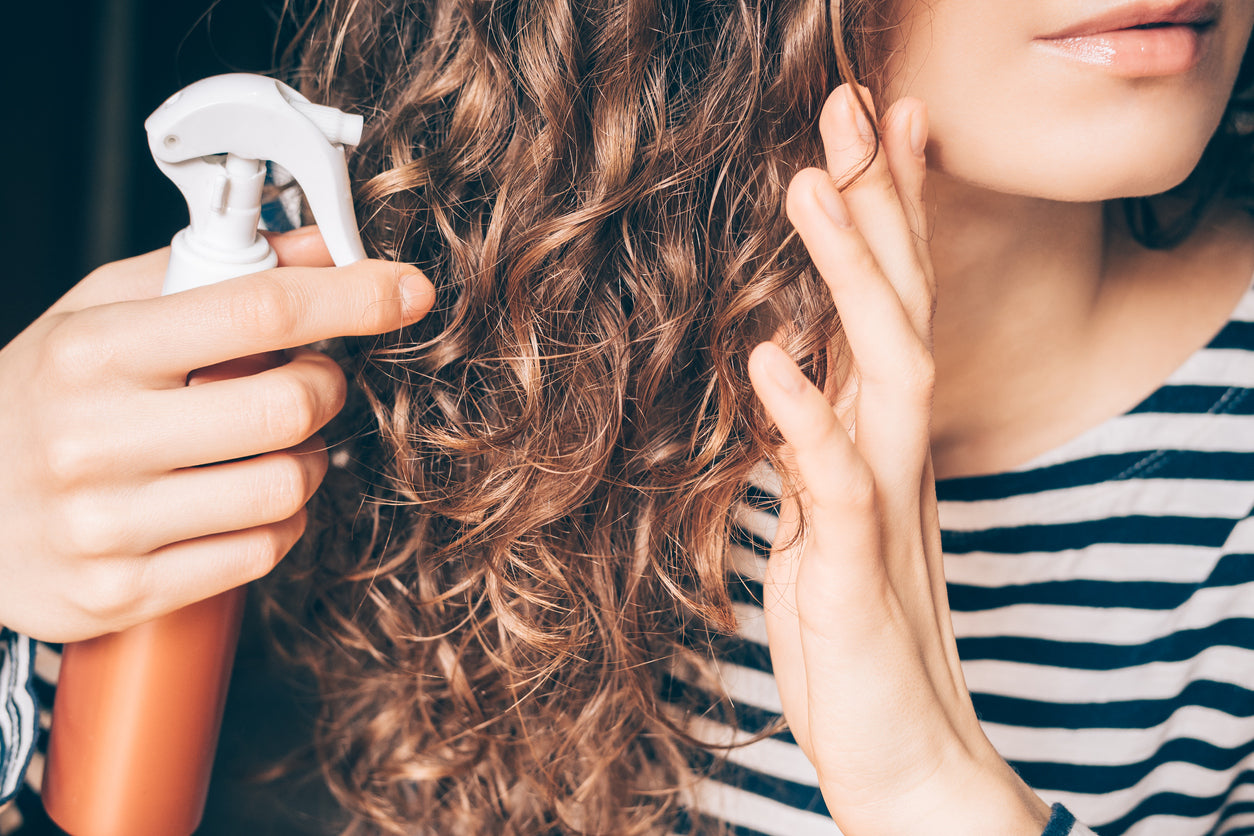 6 Healthy Hair Habits You Should Develop In Your 20's