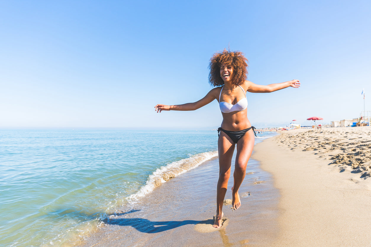How To Keep Your Hair Safe During Summer Vacay