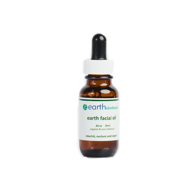 Earth Skinfoods Earth Facial Oil