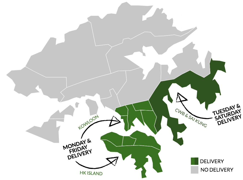 eat the kiwi grocery delivery zones hong kong