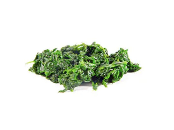 Spinach (Frozen, Chopped, 1kg)