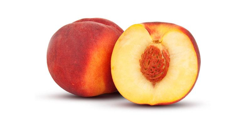 Peaches (Yellow, kg)