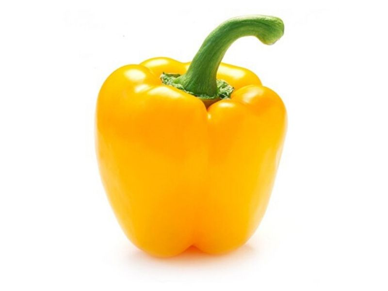 Capsicum (Yellow, each)