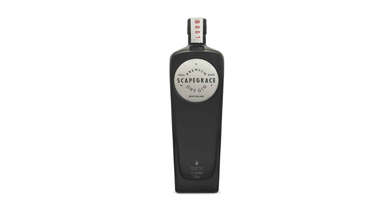 Scapegrace Gin Kit (ingredients for 3 recipes & shaker, makes 12 drinks)