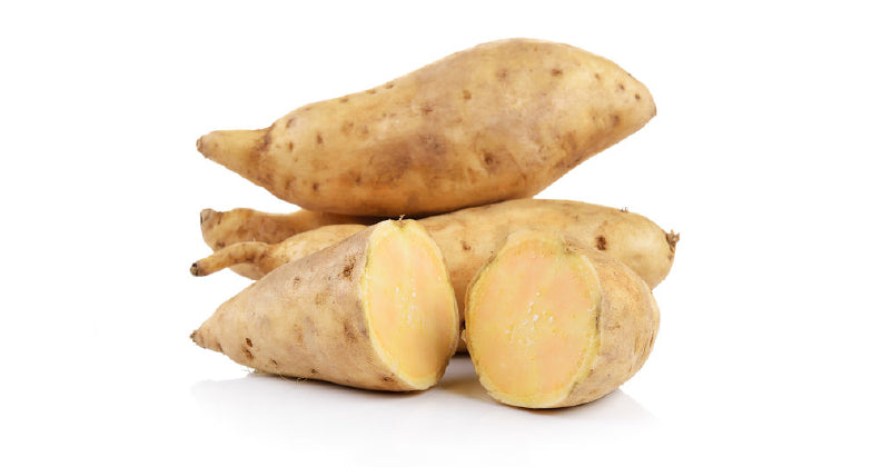 Sweet Potato (Gold large, kg)