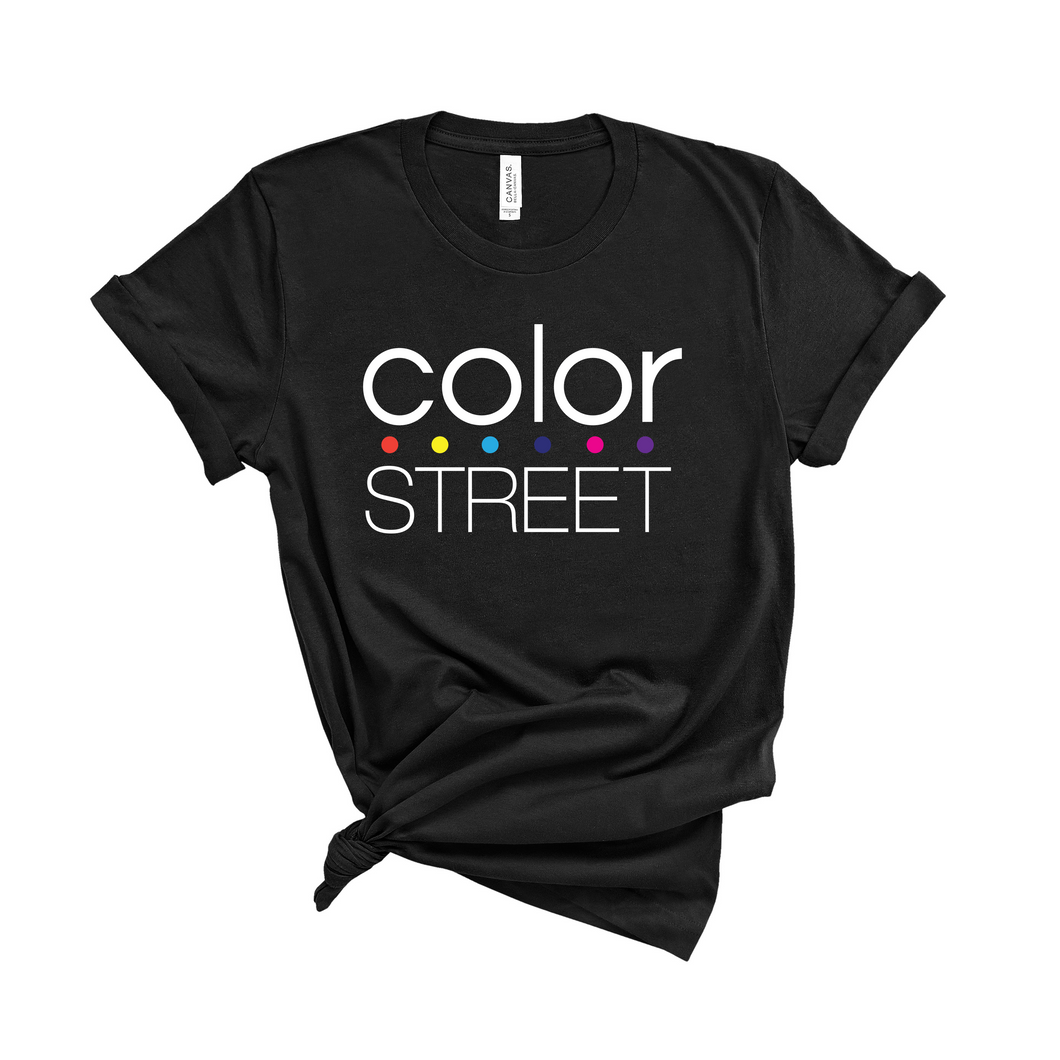 Color Street Shirt