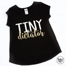 Tiny Dictator - LuLusLovelyTs