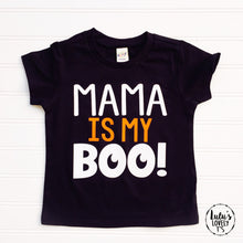 Mama is My Boo