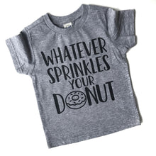 Whatever Sprinkles Your Donut - Boy - LuLusLovelyTs
