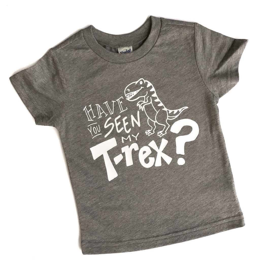 Have You Seen My TRex - LuLusLovelyTs