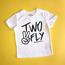 Two Fly - Second Birthday