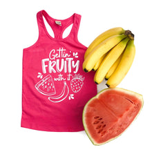 Getting Fruity With It - Fruit Shirt