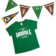 Football Shirt - The Huddle is Real