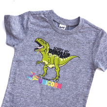 My Dinosaur Ate Your Unicorn - Funny Dinosaur Shirt - Unicorn Shirt - Kids Dinosaur Shirt - Boy Dinosaur Shirt - Dinosaur Graphic Tee - Dino
