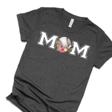 baseball mom - baseball mom tshirt - baseball mom shirt - shirt for baseball mom - baseball shirt - baseball player mom - baseball shirt
