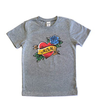 Mama's Boy - Mom Tattoo - Mother's Day Shirt for Boys - Boys Mother's Day shirt - Mommy's Boy - Mama's Boy Tattoo - Mama's Girl - Mother Day